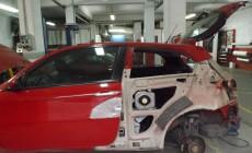 Alfa 147-Reparacion