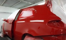 Alfa147-Pintura